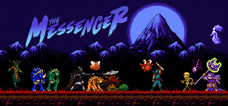 The Messenger sur Switch