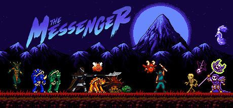 The Messenger sur PC
