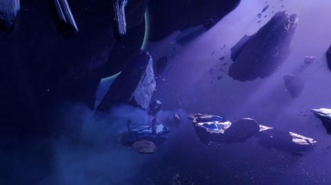 Destiny 2 Renégats, opération séduction