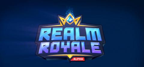 Realm Royale sur PC