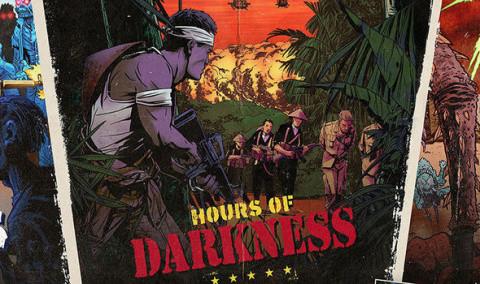Far Cry 5 : Hours of Darkness - La jungle vietnamienne n'attend plus que vous