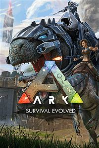ARK : Survival Evolved sur Switch