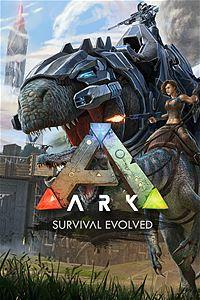 ARK : Survival Evolved sur Switch