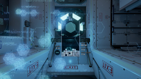E3 2018 : Sony annonce le jeu Tetris Effect