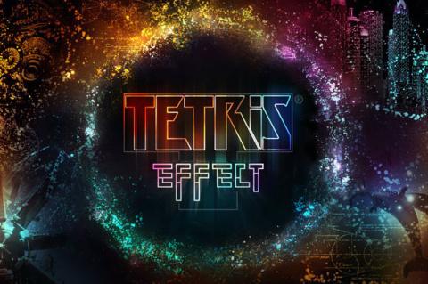 Tetris Effect sur PS4