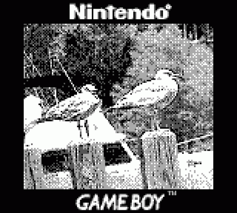 Game Boy : il modifie la Game Boy Camera et réalise des clichés de folie !