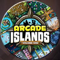 Arcade Islands : Volume One