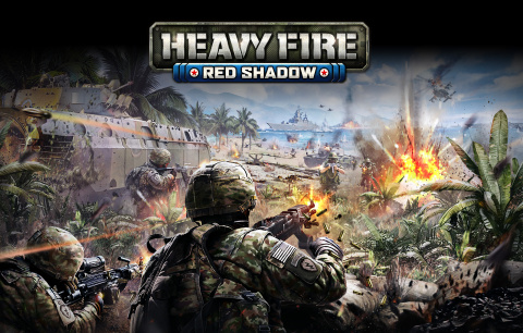 Heavy Fire : Red Shadow sur PC