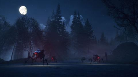 Generation Zero : Le nouveau titre d'Avalanche Studios dévoilé en vidéo