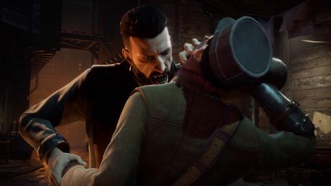 PS Store : Soyez sur le cou avec Vampyr