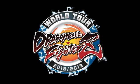 Bandai Namco annonce un Dragon Ball FighterZ World Tour qui commencera en Floride