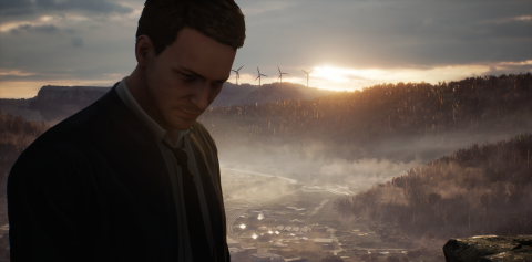 E3 2019 : DONTNOD signe un partenariat avec Epic Games pour Twin Mirror