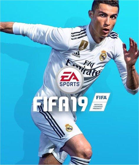 FIFA 19 sur PC