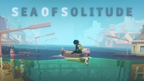 Sea of Solitude sur PS4