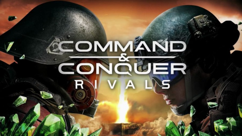 Command & Conquer : Rivals sur Android