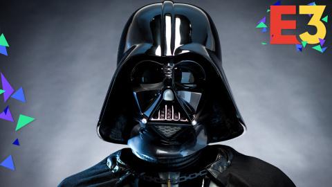E3 : Electronic Arts annonce Jedi Fallen Order par Respawn