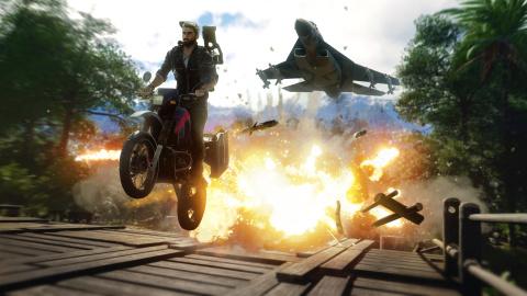 E3 2018 : Résumé de la conférence Xbox