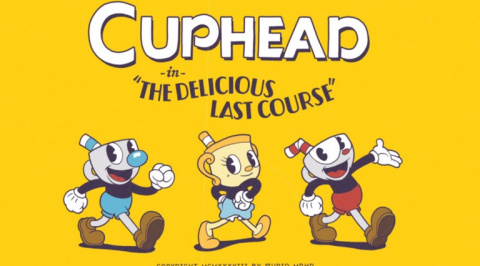 Cuphead : The Delicious Last Course