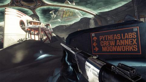 E3 2018 : Mooncrash, un DLC stand-alone pour Prey