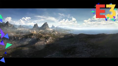 The Elder Scrolls VI fait sa première apparition : E3 2018