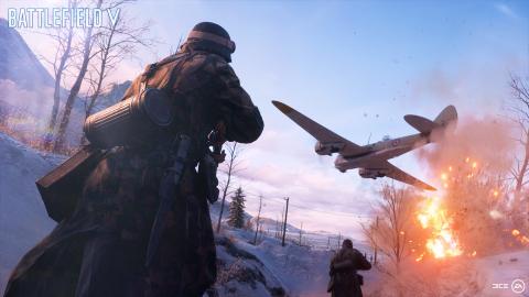 """Battlefield : Deux opus """"offerts"""" aux abonnés Amazon Prime !"""