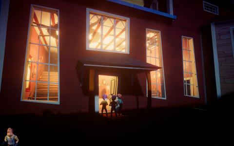 E3 2018 : tinyBuild annonce Secret Neighbor avec une chanson parodique