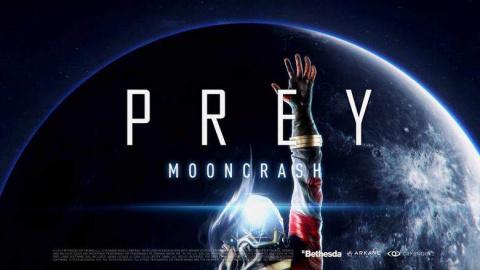 Prey : Mooncrash sur PS4