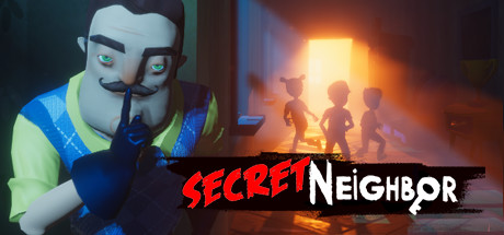 Secret Neighbor sur PC