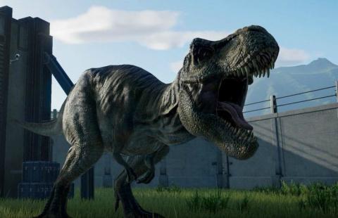Jurassic World Evolution : bien plus qu'un jeu à licence sur PC