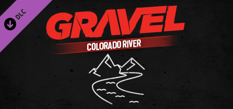 Gravel : Colorado River