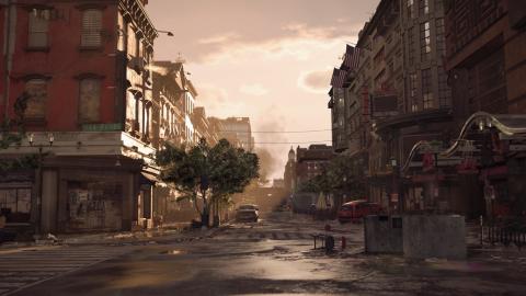 E3 2018 : The Division 2 disposera de raids à huit joueurs et de clans