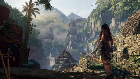 Shadow of the Tomb Raider : cinq heures de jeu qui rassurent