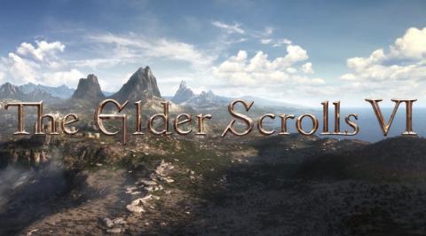 The Elder Scrolls VI sur PS4