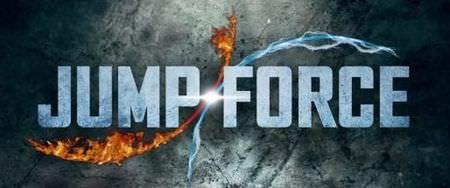 Jump Force sur PC