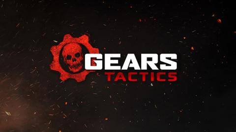Gears Tactics sur PC