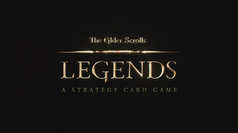 The Elder Scrolls Legends sur PS4