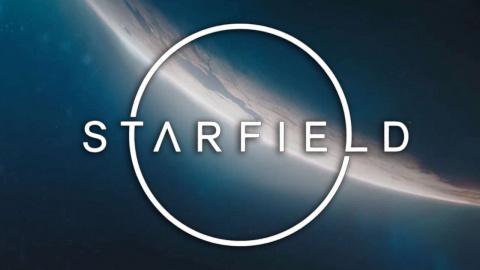 Starfield sur ONE