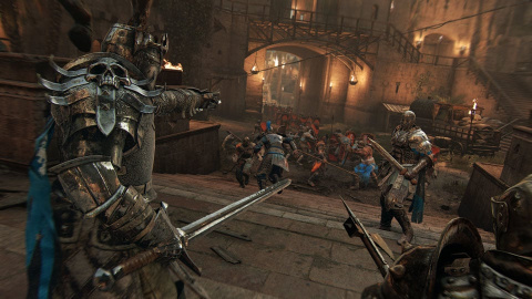 "E3 2018 :  For Honor lancera l'update ""Marching Fire"" cet automne"