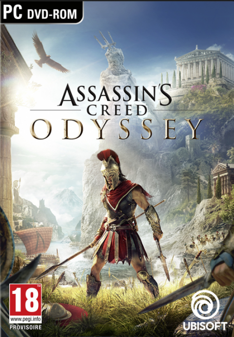 Assassin's Creed Odyssey sur PC