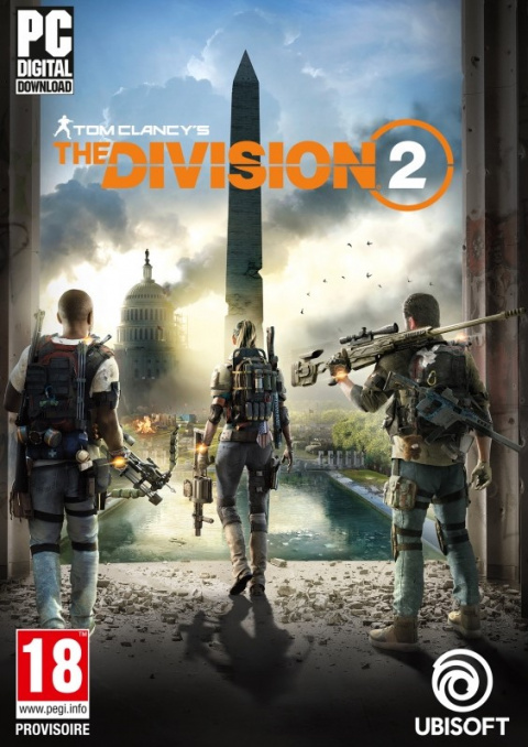 Tom Clancy's The Division 2 sur PC