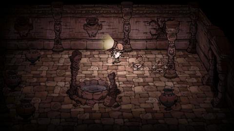 E3 2018 : Don't Starve Hamlet précise sa fenêtre de sortie