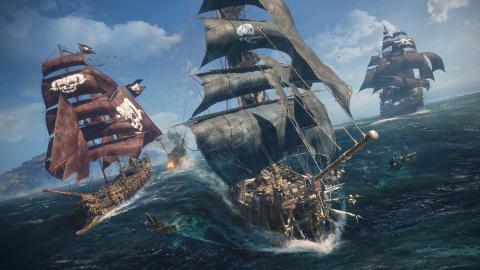 Skull & Bones à nouveau repoussé par Ubisoft