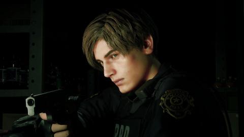 Première bande-annonce pour le remake de Resident Evil 2 - E3 2018