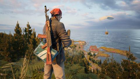 E3 2018 : Vigor, le nouveau survival post-apo des créateurs de DayZ