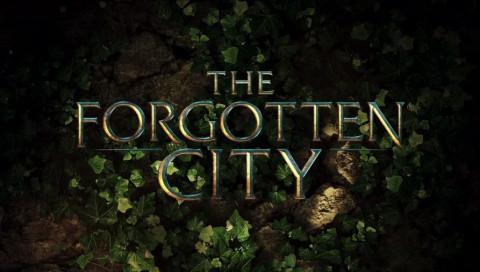 The Forgotten City sur PC