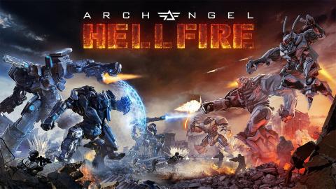 Archangel : Hellfire sur PC