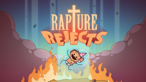Rapture Rejects sur PC
