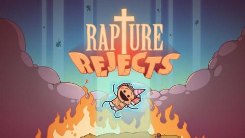 Rapture Rejects sur PC