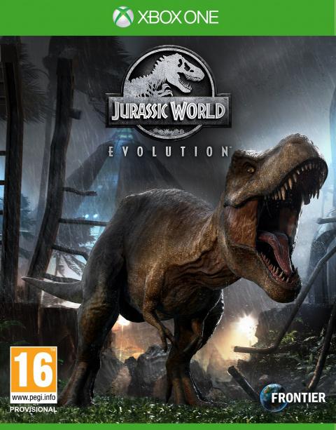 Jurassic World : Evolution sur ONE