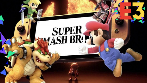 E3 : Super Smash Bros. Ultimate - Plus de 60 personnages + date de sortie
